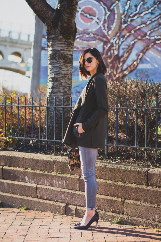 Simple Chic style tips