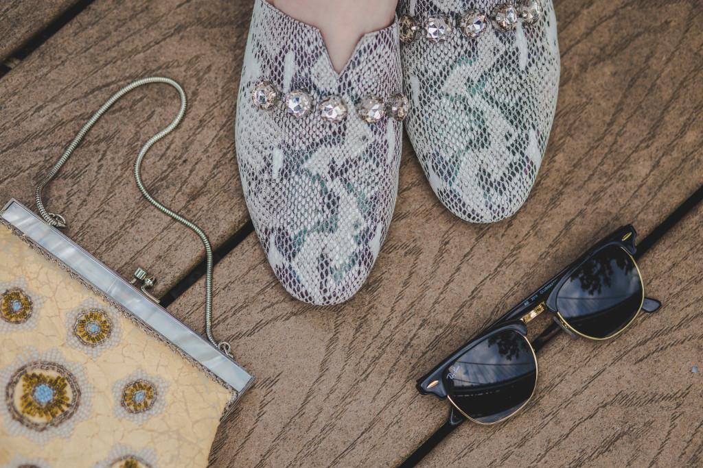 LOGO by Lori Goldstein shoes