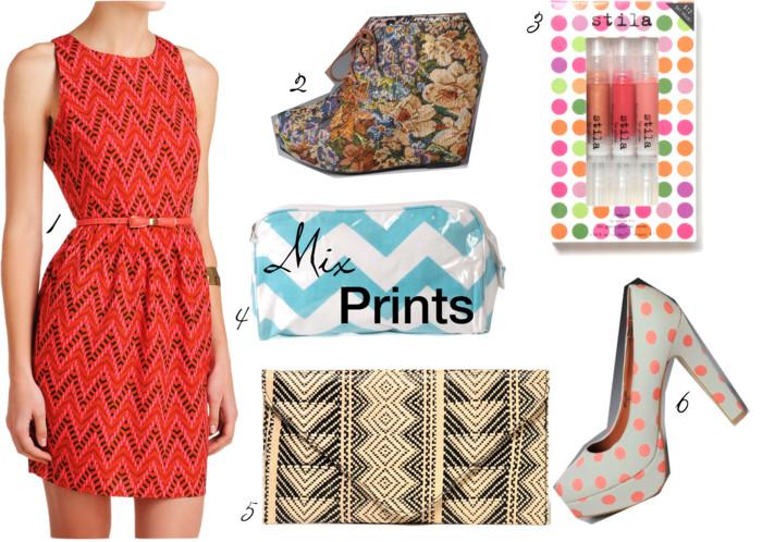 mix prints smu