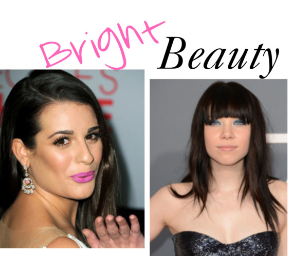 bright beauty