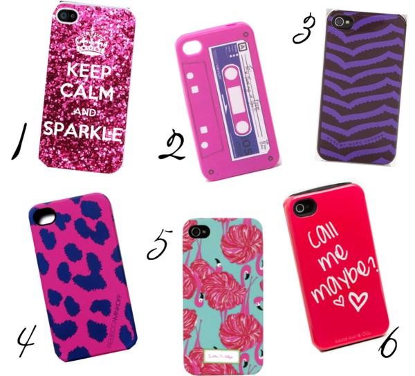Iphones fashions