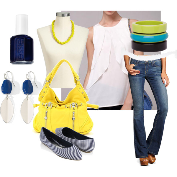 Pinterest Outfit 1